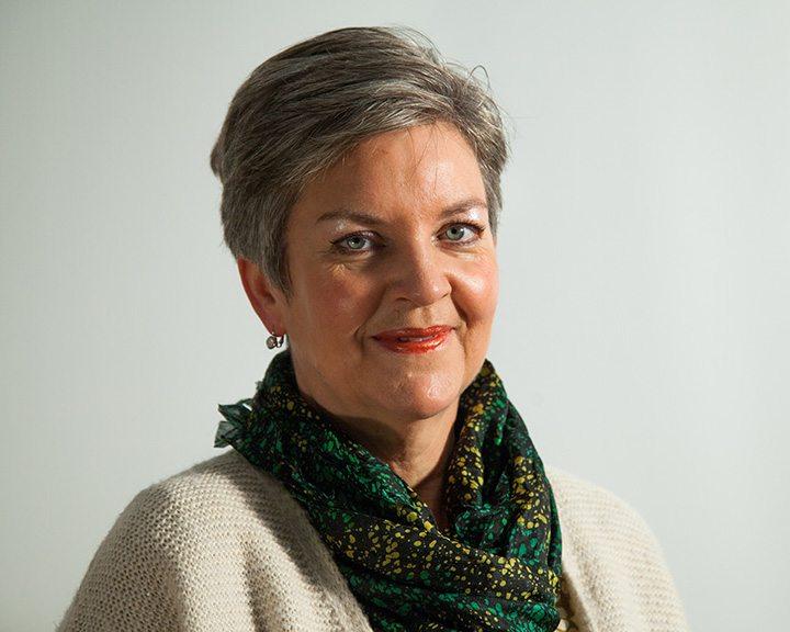 Jacqueline Hoek-Jonkheer