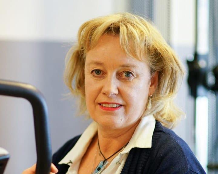 Annemieke van Riet