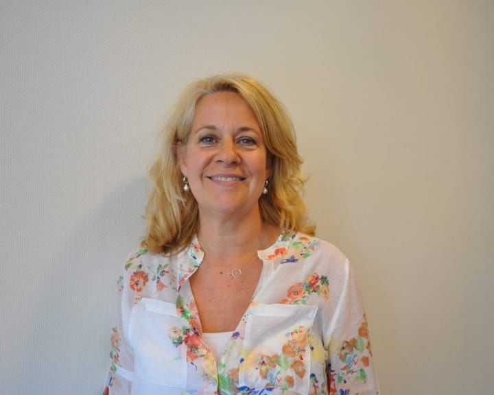 Linda de Vries